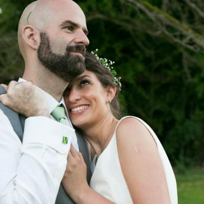 Mariage en Pagne