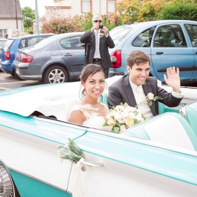 Mariage 183 preview